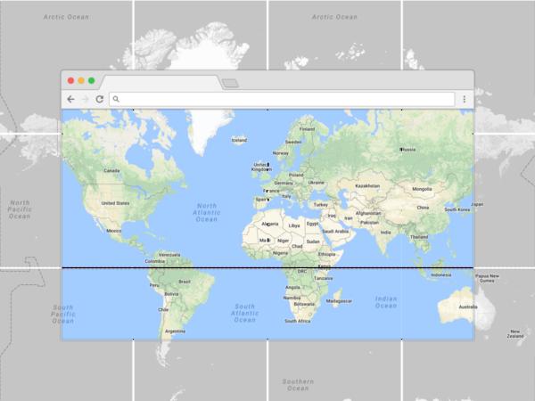 Hier erklärt ein Google-Ingenieur, wie Google Maps entwickelt wurde