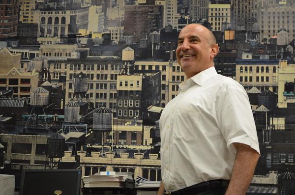 Wie ein Kesselhersteller das Stadtbild von New York prägte