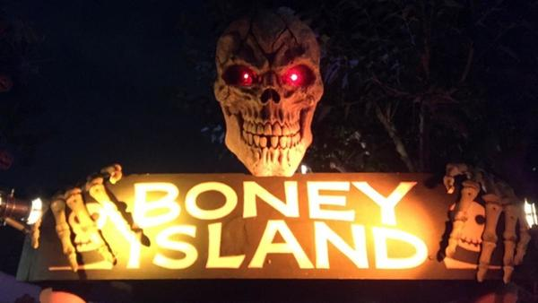 Skele-tastic: Boney Island Tickets Now on Sale  - NBC Southern California