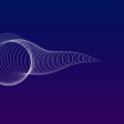 Concentric warp