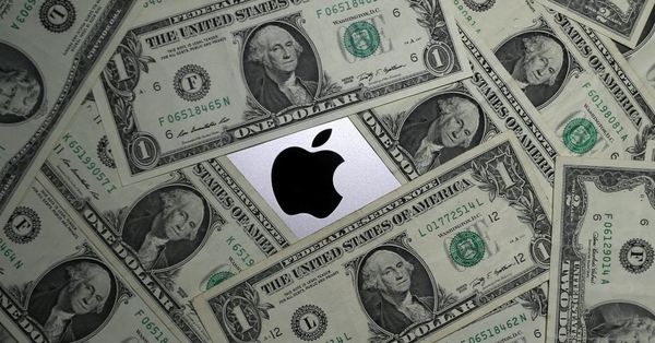Apple Is a Hedge Fund That Makes Phones