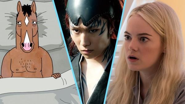 Check op Netflix: deze acht onmisbare films en series komen deze week
