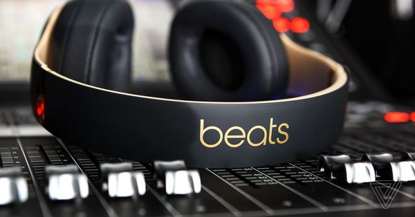 Does Apple Still Care About Beats?