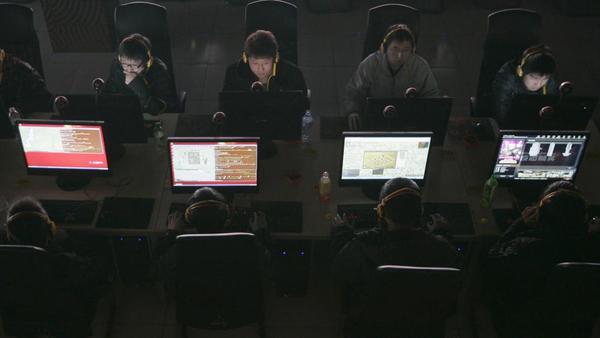 Wat gebeurt er als China het web gaat domineren?