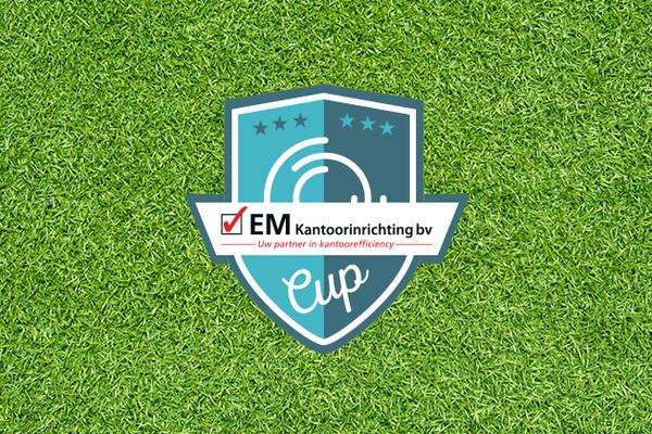 Poule-indeling en wedstrijdschema EM Cup 2018-2019