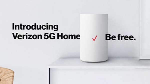 Verizon's '5G' home broadband to launch on Oct. 1, free Apple TV 4K included