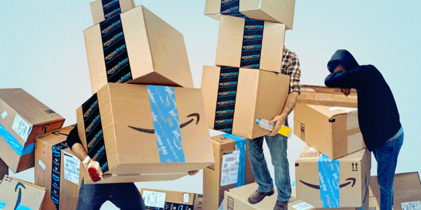 Amazon delivery drivers reveal claims of disturbing work conditions
