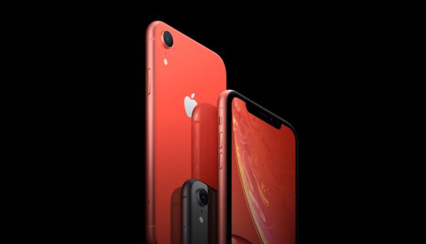 Nieuwe iPhones en meer: Apple's vijf grootste onthullingen