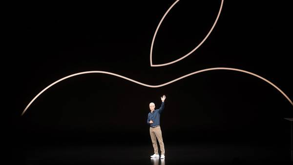 Forget the new iPhones, Apple's best product is now privacy