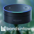 Bandsintown Manager first to enable artists to publish their tour dates on Amazon Alexa