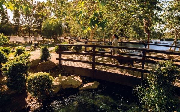 This Spectacular Park Is One of L.A.'s Most Undervalued Retreats Los Angeles Magazine