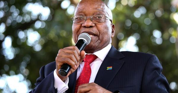 Zuma 'co-operating with state capture inquiry' | eNCA