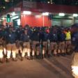 Three arrested for JMPD officer murder | eNCA