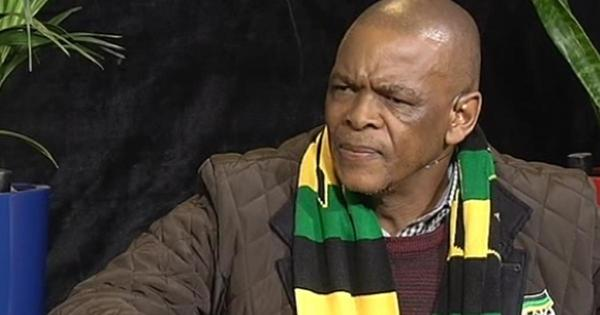 Magashule admits meeting Zuma, denies plot to oust Ramaphosa | eNCA
