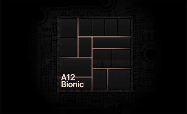 Apple A12 Bionic chip: krachtiger, sneller en zuiniger dan ooit