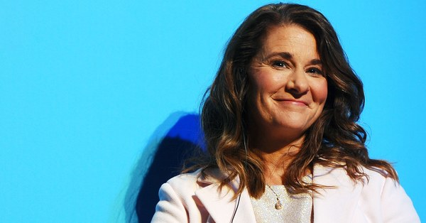 Melinda Gates' New Research Reveals Alarming Diversity Numbers | WIRED