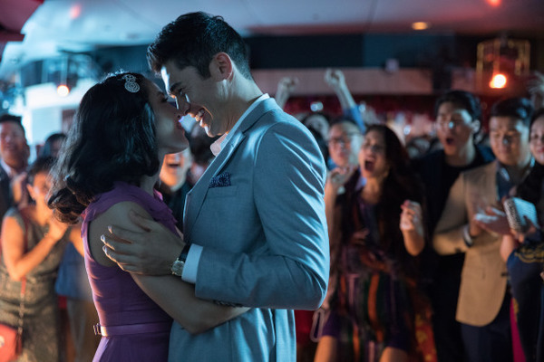 'Crazy Rich Asians' China Release Status In Limbo: What's The Hold Up? | Deadline