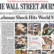 Two days in the financial crisis - Sept. 15-16, 2008