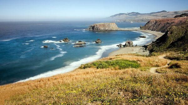 Researchers Report the Ocean Along the California Coast is Becoming More Acidic | KSRO