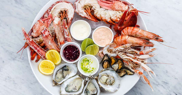 Top Seafood Myths, Busted: Are Oysters Aphrodisiacs? - Thrillist
