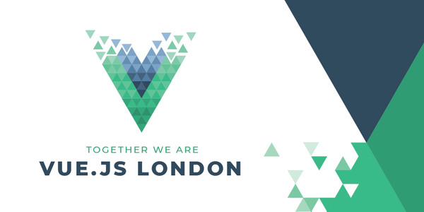 Vue.js London 2018 - only 4 days left!