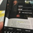New Android App Lets You Search for Specific Words in Books & Documents via Augmented Reality