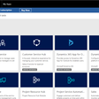How to manage security roles for Apps in Dynamics 365 v9.0