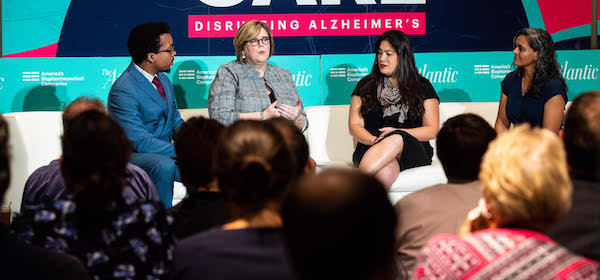 In Effort to 'Disrupt Alzheimer's,' Senior Living Caregiving Deserves More Attention