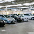 Online used car startup Shift raises $140 million – TechCrunch