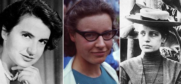 Kobiety, którym nie przyznano nagrody Nobla, choć im się należała – Crazy Nauka