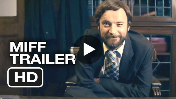 MIFF (2013) - Good Vibrations Trailer - Liam Cunningham Movie HD - YouTube