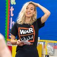 Vanessa Kirby: Children the world over can stand together for victims of war in Learn to Live campaign | London Evening Standard