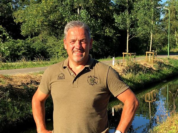 José van de Ven hoopt op prijsje met SVS'65