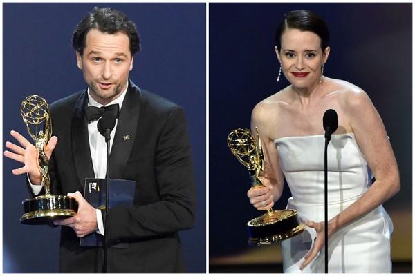 Los Emmy 2018 se entregan a la épica y a corregir olvidos anteriores