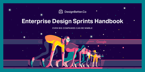 Enterprise Design Sprints by DesignBetter.Co - Product Hunt
