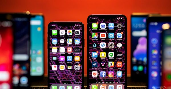 iPhone XS review: the XS and XS Max are solid updates to a winning formula