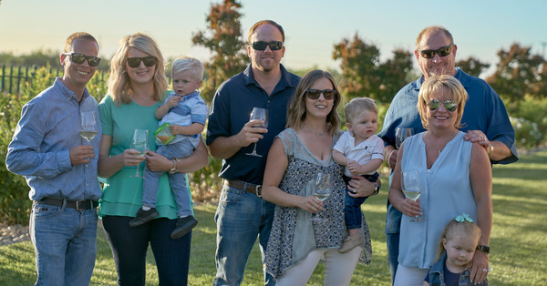 Get To Know McManis Family Vineyards With These 5 Facts | VinePair