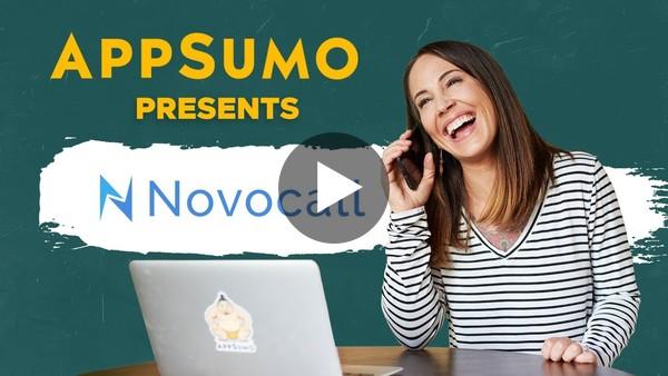 AppSumo Presents: Novocall - YouTube