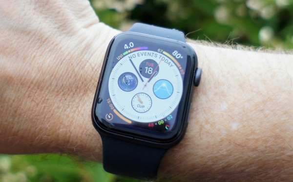 Apple Watch Series 4 Pushes Smart Watch Technology Closer to Perfection