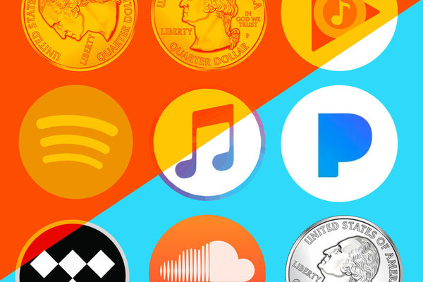 How artists are changing their songs to optimize for streaming.