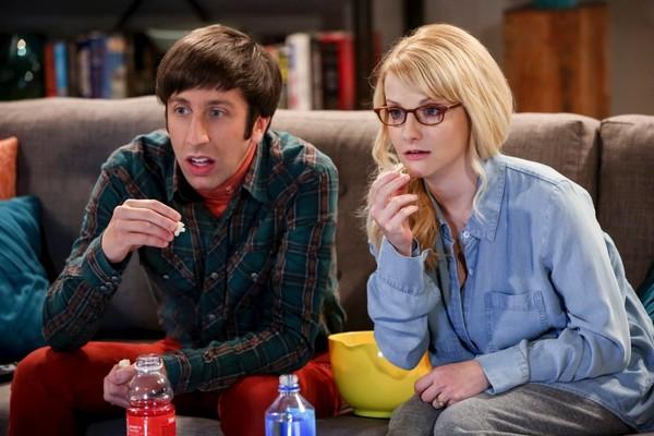 Qué esperamos de la duodécima temporada de 'Big Bang'