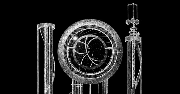 Jeff Bezos and the Clock That Will Outlast Civilization