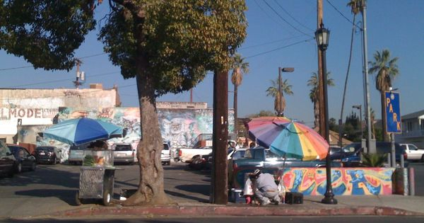 Jerry Brown Signs Law Legalizing Street Food in California - Eater LA