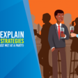 How To Explain Marketing Strategies (to Somebody You Just Met at a Party)