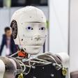 Robots filosoferen niet