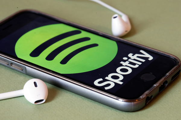 Spotify to Allow Indie Artists to Upload Music Directly to Service, bypassing Distributors