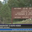 Child pornography reason behind Sunspot Observatory closure, according to court documents