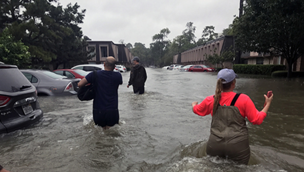 How the hurricane shifted startups in Houston | Kauffman.org
