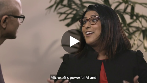 Dynamics365 AI for Customer Service - YouTube