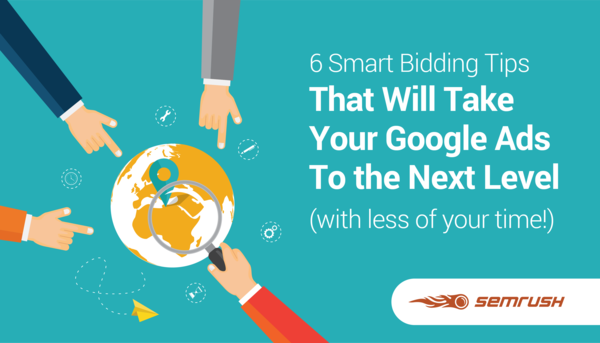Smart Bidding Tips for Pay-Per-Click
